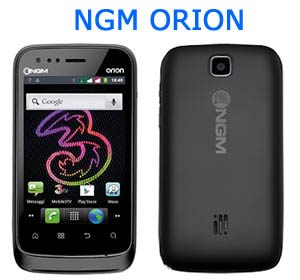 Ngm Orion